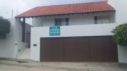 casa en venta en cañada del refugio lado norte