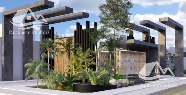 casa en venta en cancún