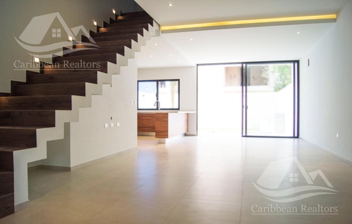 casa en venta en cancun aqua ovasu 2