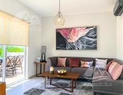casa en venta en cancun arbolada javer