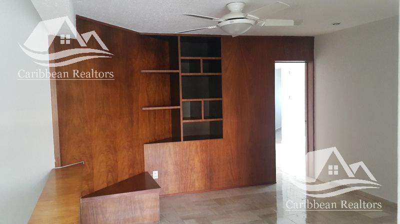 casa en venta en cancun centro