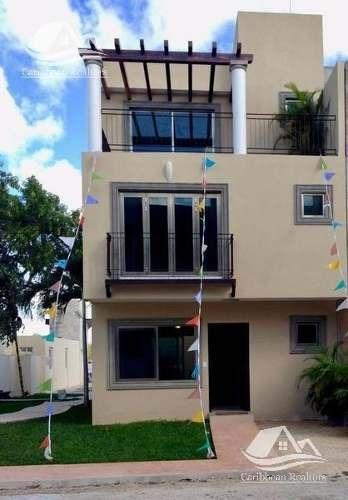 Casa En Venta En Cancun Centro 2 200 000 En Mercado Libre
