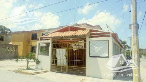 Casa En Venta En Cancun Centro 750 000 En Mercado Libre