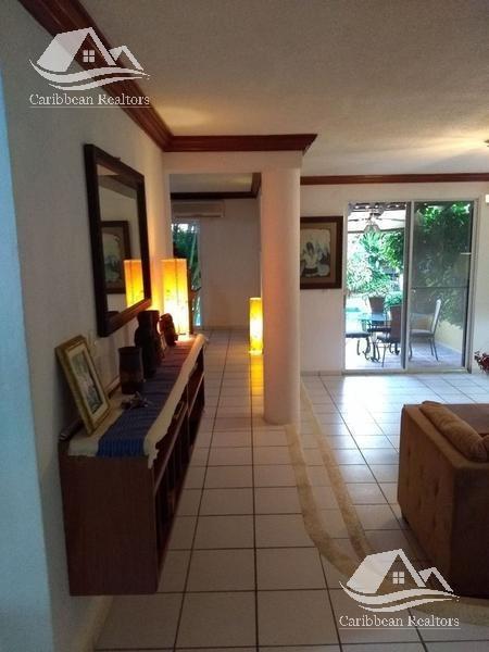 casa en venta en cancun centro / sm 43