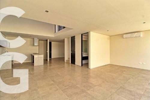 casa en venta en cancun en residencial aqua de 3 recamaras