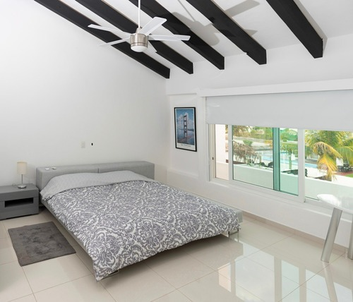 casa en venta en cancun isla dorada