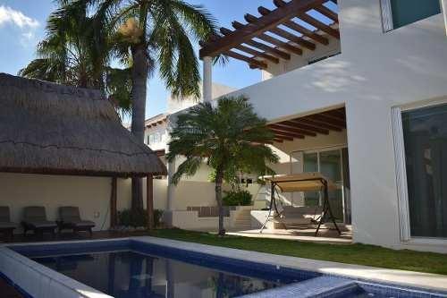 casa en venta en cancún isla romántica