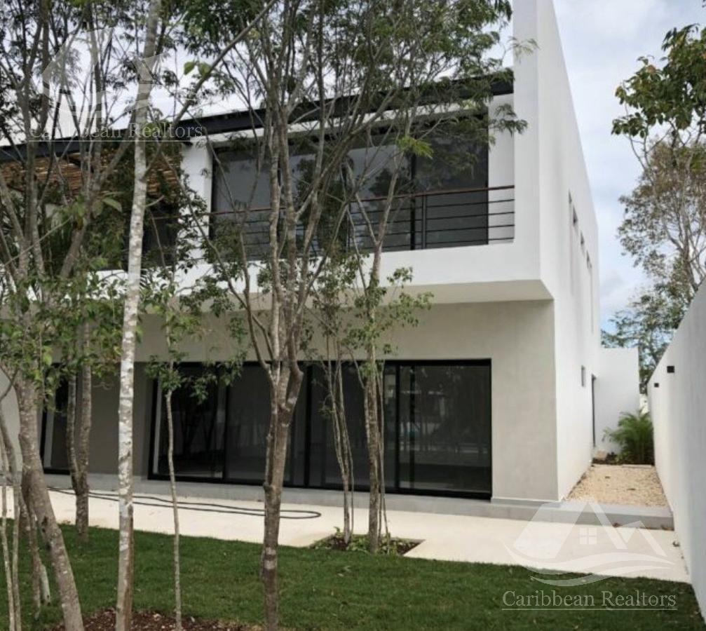 casa en venta en cancun lagos del sol