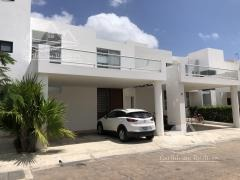casa en venta en cancun palmaris