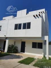 casa en venta en cancun vitala