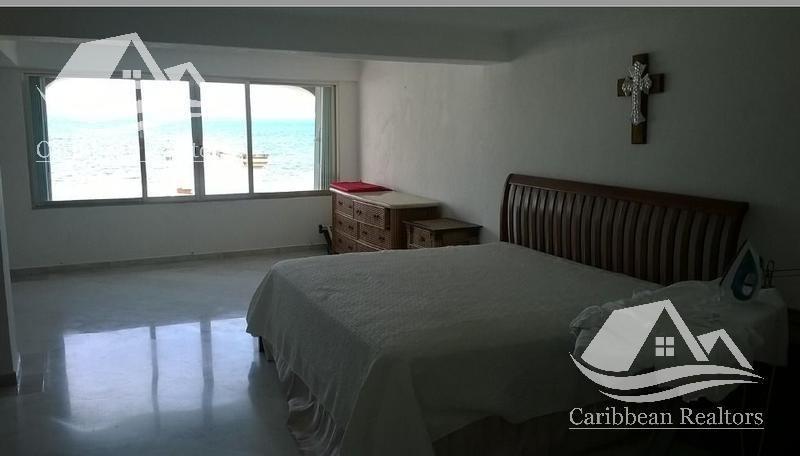 casa en venta en cancún zona hotelera