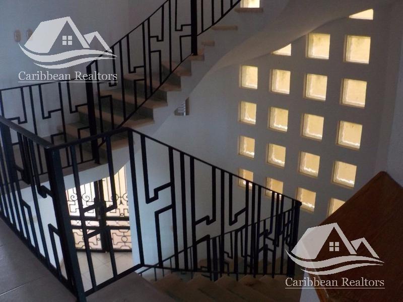 casa en venta en cancún/ zona hotelera/las quintas