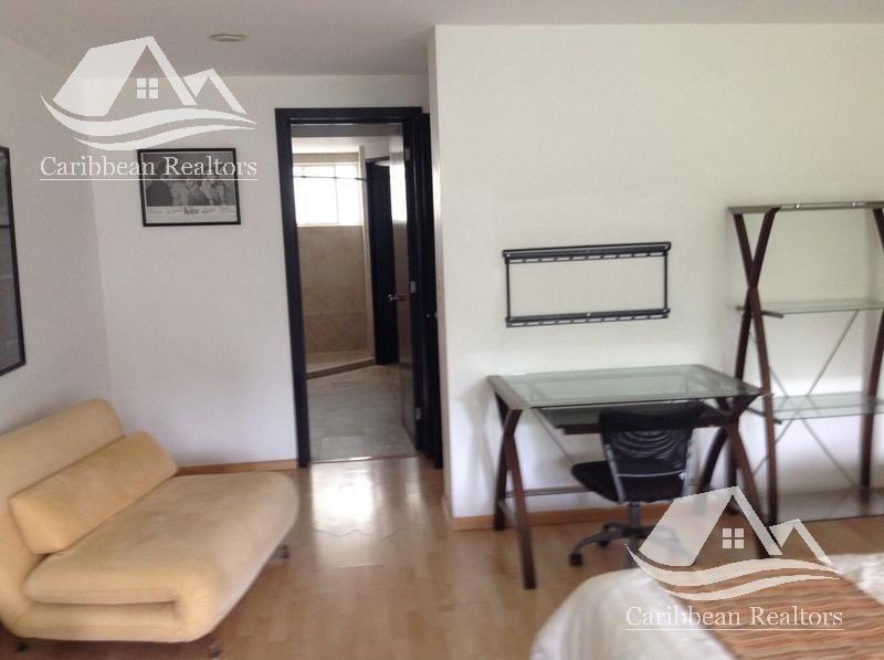 casa en venta en cancún zona hotelera/villa nahá