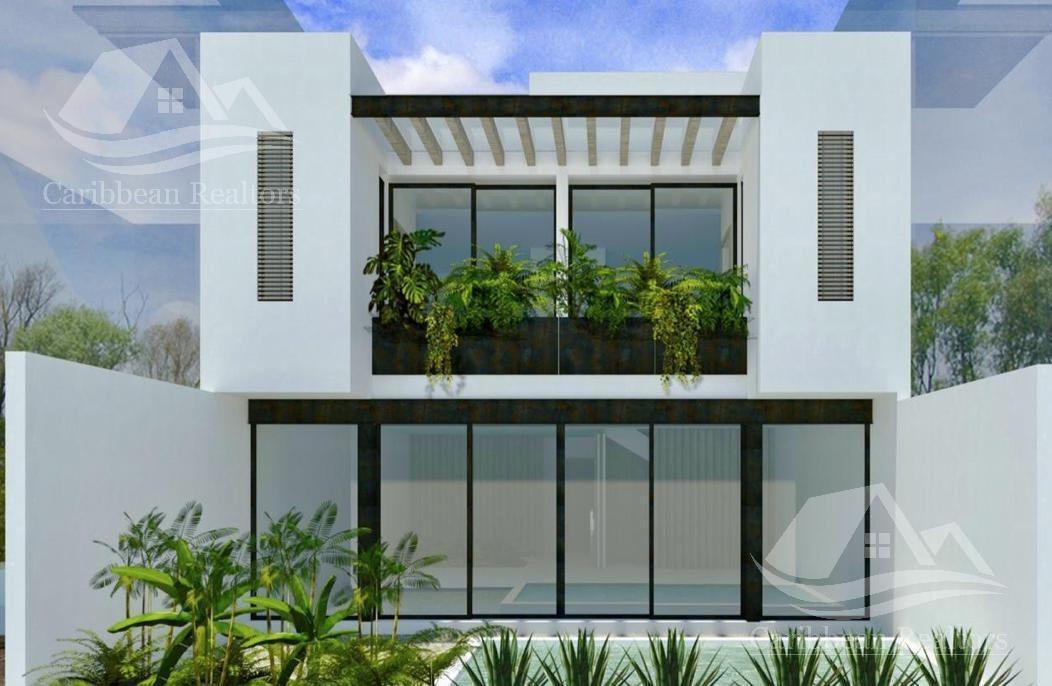 casa en venta en cancun/aqua