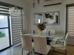 casa en venta en cancun/gran santa fe 3