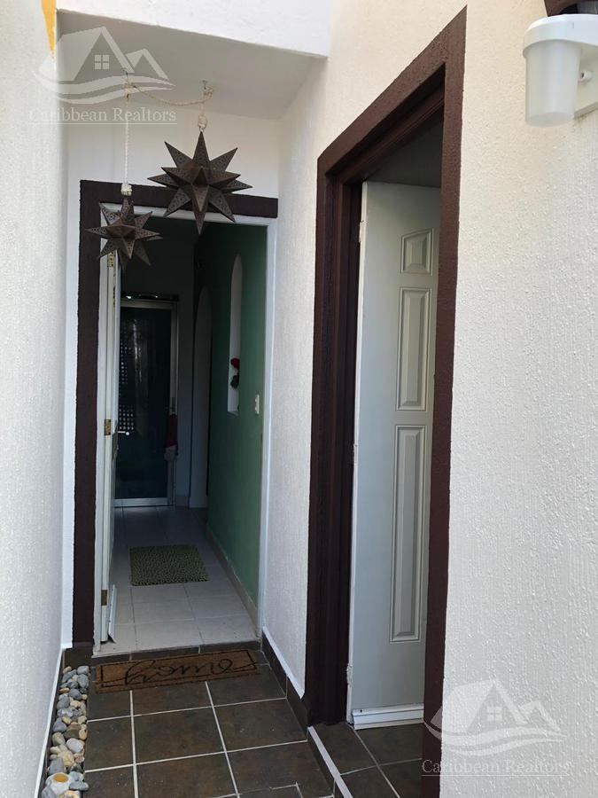casa en venta en cancun/isla azul