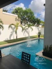 casa en venta en cancun/lagos del sol