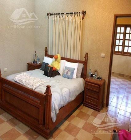 casa en venta en cancun/puerto morelos/leona vicario