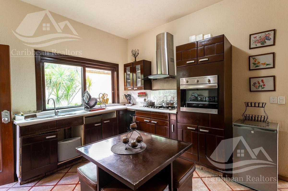 casa en venta en cancun/sm 17