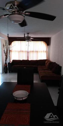 casa en venta en cancun/sm 18/ibiza