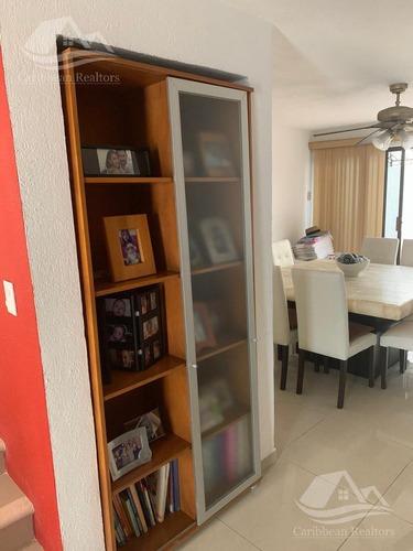 casa en venta en cancun/sm 43