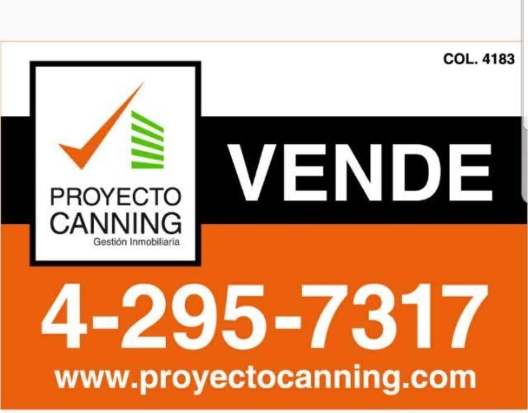 casa en venta en canning barrio don joaquin oportunidad !!!