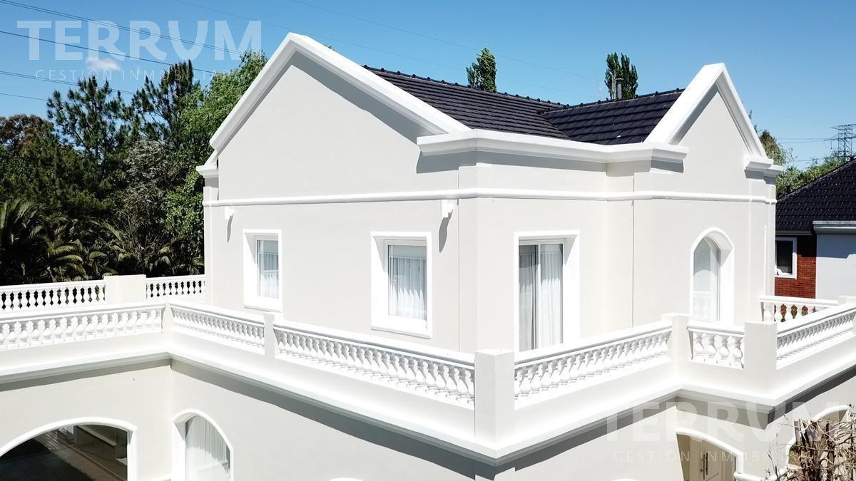 casa en venta en canning : solar del bosque ::casa de categoria
