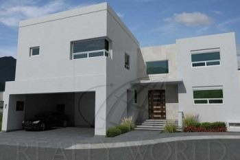 casa en venta en canterías 1 sector, monterrey