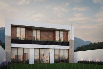 casa en venta en cantizal, monterrey