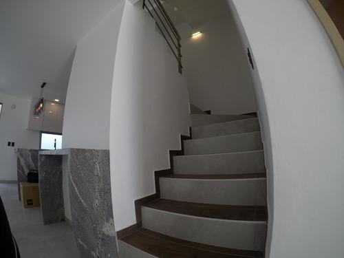 casa en venta en capital norte sivec, zapopan