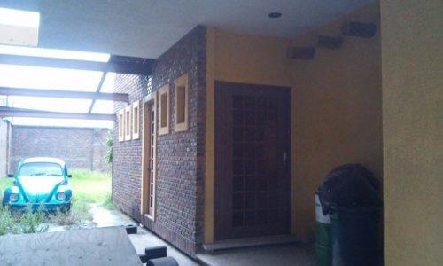 casa en venta en capultitlán, toluca