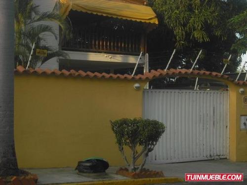 casa en venta en caraballeda cm 18-1460