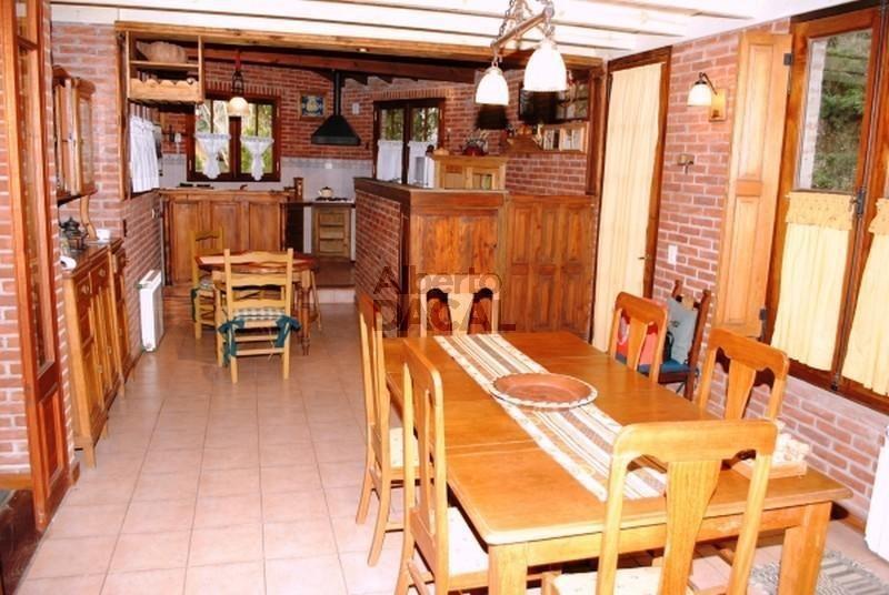 casa en venta en carilo carilo - alberto dacal propiedades