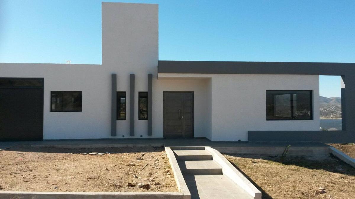 casa en venta en carlos paz
