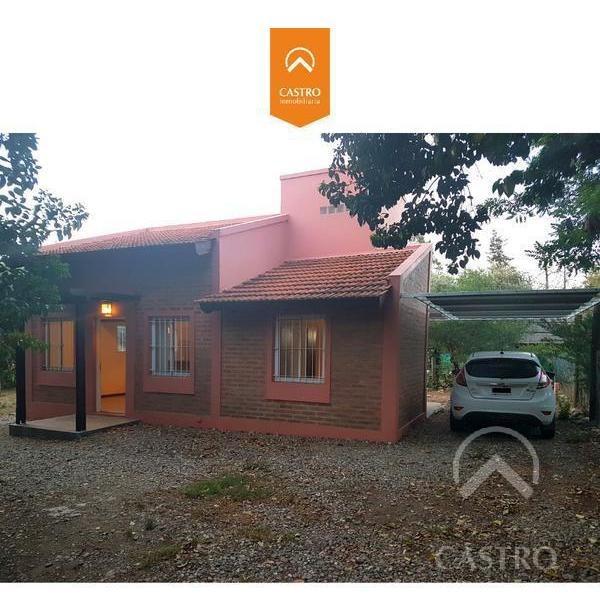 casa en venta en carpintería
