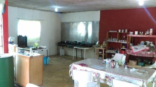 casa en venta en carretera mexico km 173 a orilla de carretera