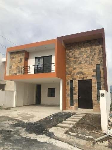 casa en venta en carretera nacional amorada santiago n.l.
