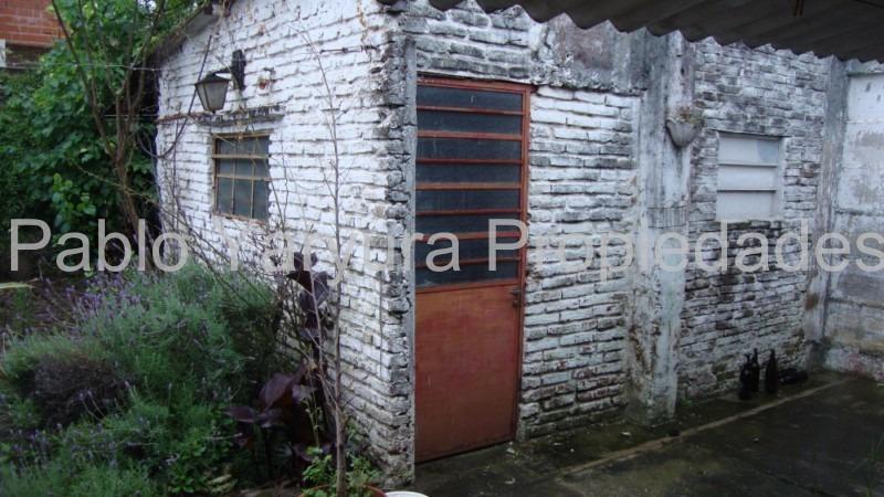 casa en venta en caseros