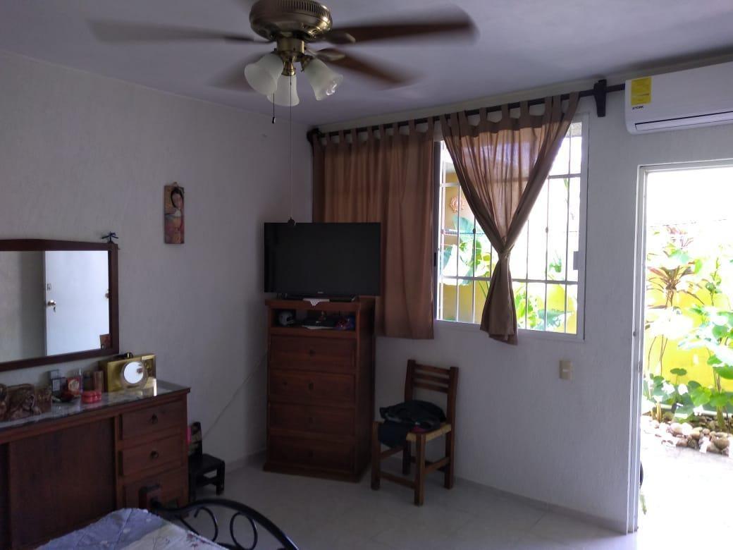 casa en venta en caucel, merida yucatan