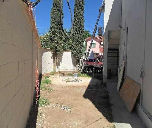 casa en venta en cd. juarez, fracc. napoli