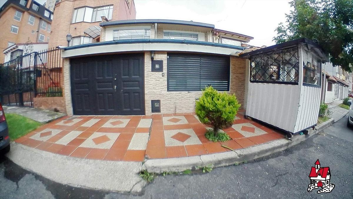 casa en venta en cedritos bogota mls 19-823 lq