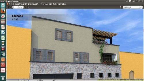 casa en venta en centro de san miguel de allende (guanajuato)