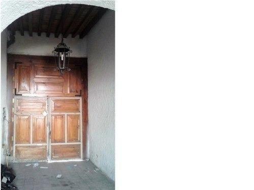 casa en venta en centro histórico, querétaro