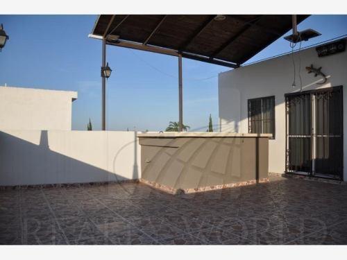 casa en venta en cerradas de anáhuac sector premier