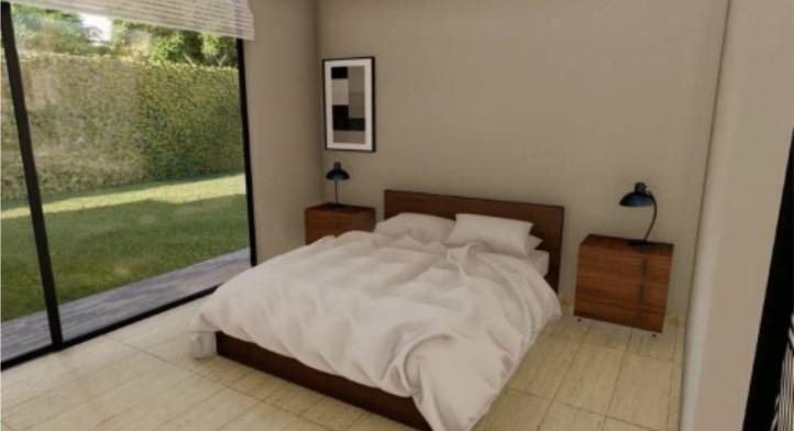 casa en venta en cerradas de pedregal 4 recamaras c/baño y vestidor
