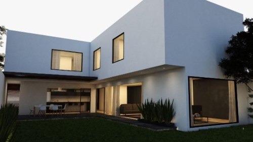 casa en venta en cerradas del pedregal