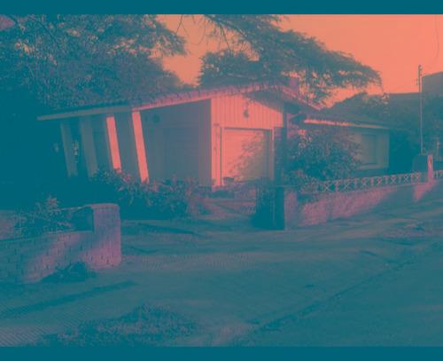 casa en venta en cerro de las rosas