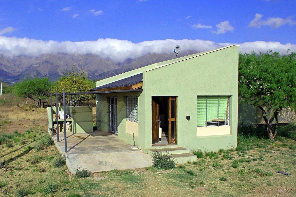 casa en venta en cerro de oro merlo san luis lote 1000
