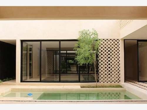 casa en venta en chablekal