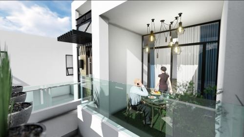 casa en venta en chapultepec iii - modelo esmeralda